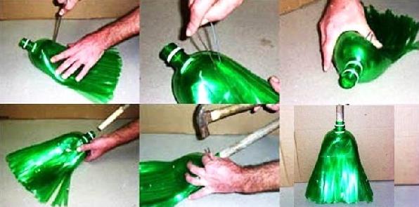 La imagen tiene un atributo ALT vacío; su nombre de archivo es Escoba-con-botellas-de-plástico.png