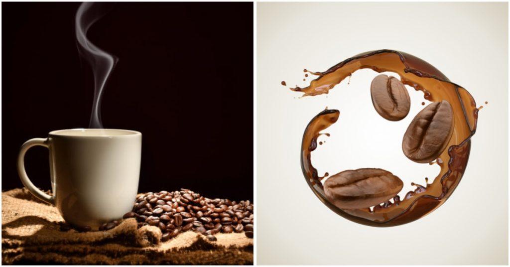 Espresso doble