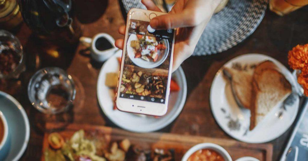 ¿Son necesarios para el marketing de un restaurante?