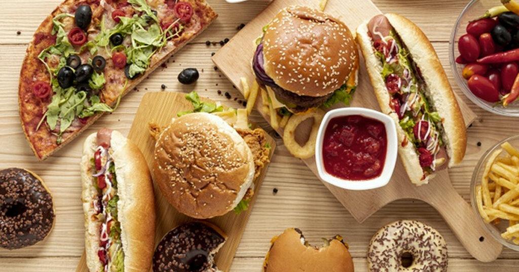 Food courts en España