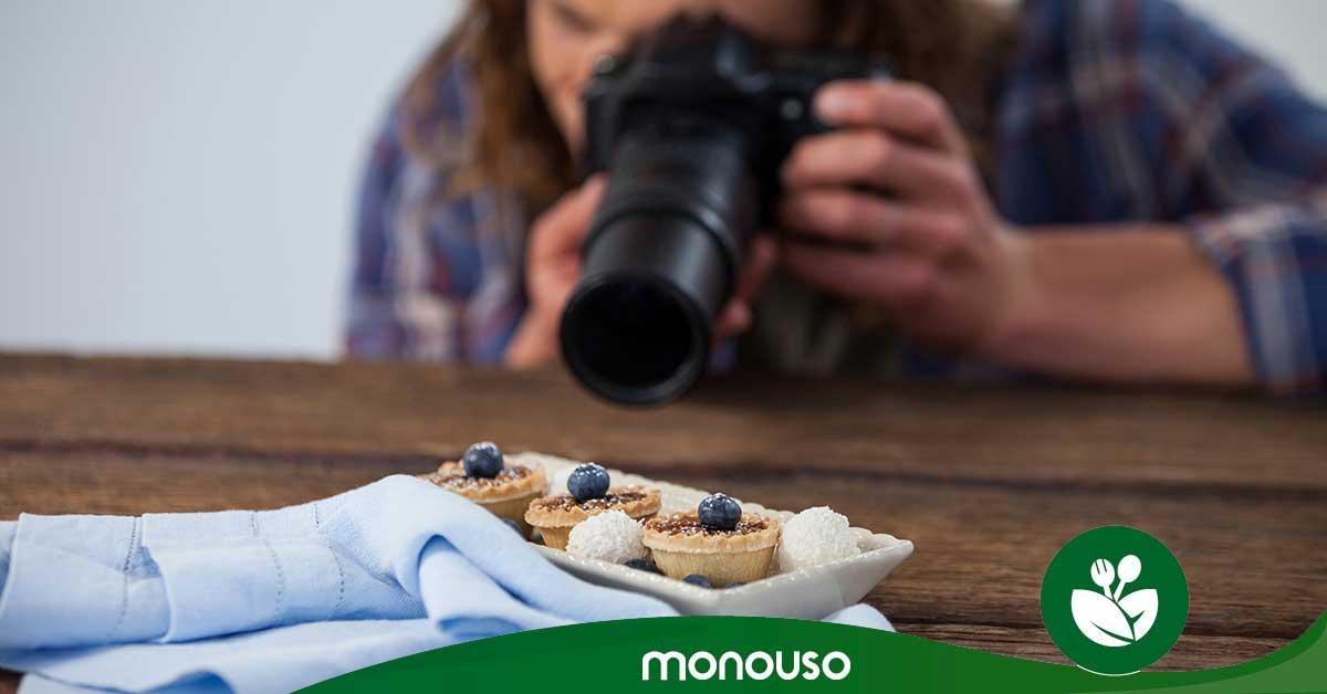 Fotografía de alimentos: Trucos para triunfar