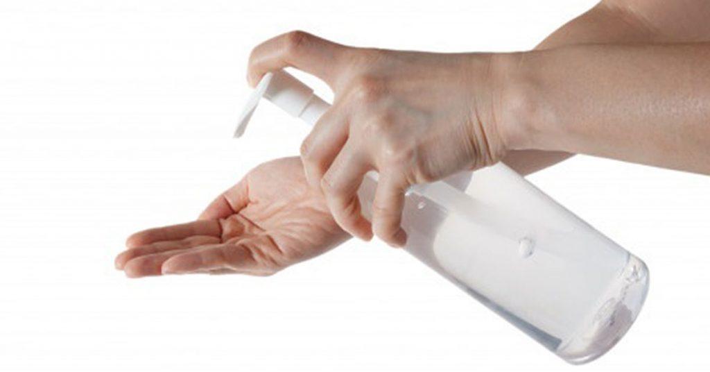 Gel preparado en farmacia ¿Efectivo como desinfectantes de manos?
