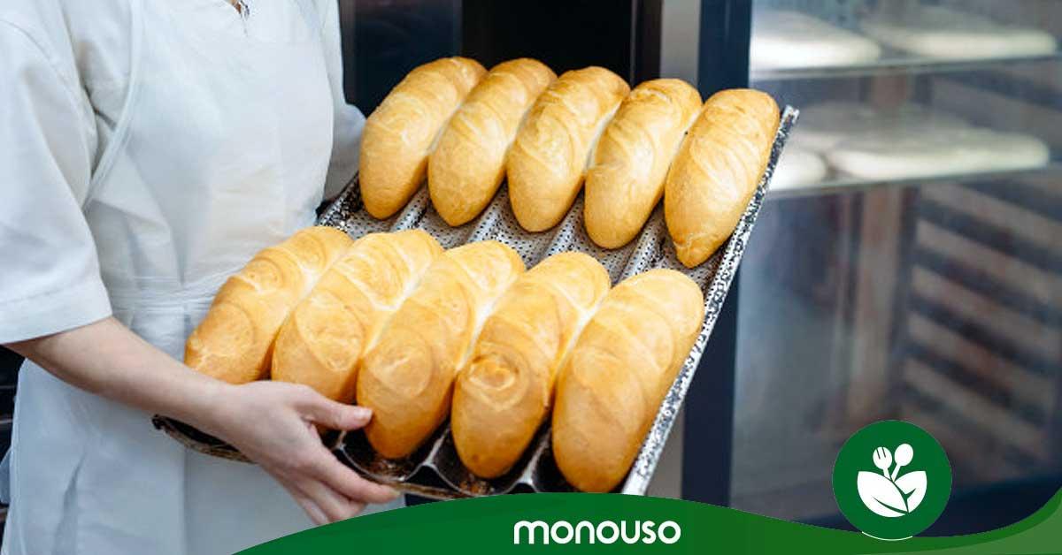 Guía para montar una panadería sin esfuerzo