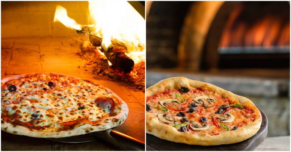 Horno para pizzas, elige el mejor