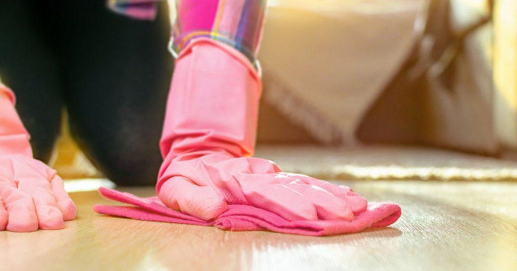 Ideas para usar productos de limpieza ecológicos