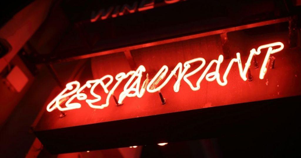 Imagen corporativa de restaurantes ¿Qué es?