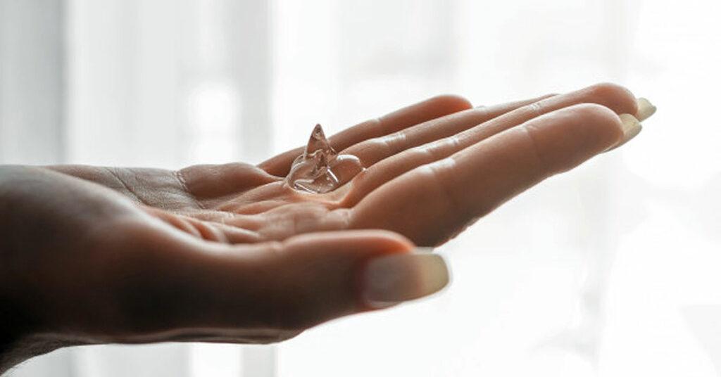 Importancia del etanol como componente del gel desinfectante para manos