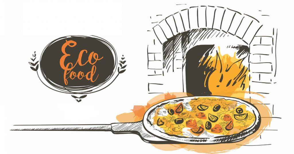Importancia del logo de restaurante