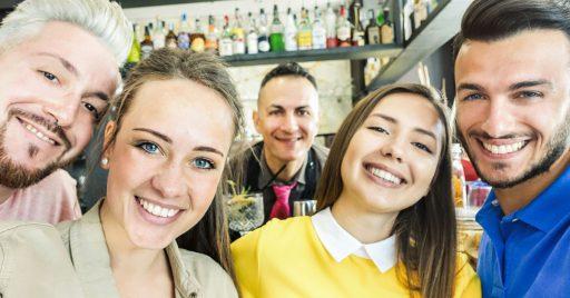 Instagram como eje del marketing de restaurantes