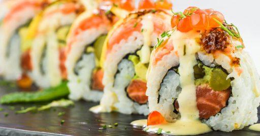 Kazari Sushi