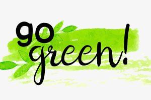 La conciencia del «eco-friendly» y sus etiquetas