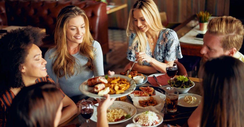 La grasa como tendencias de alimentos 2022
