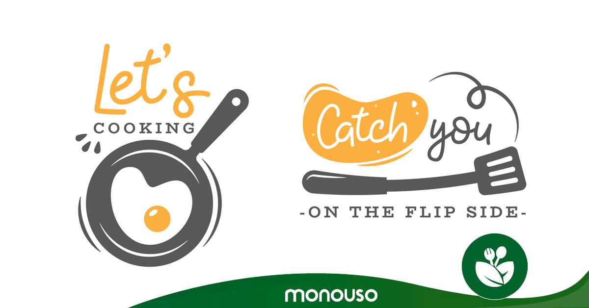 Logo de restaurante: Inspírate con los mejores
