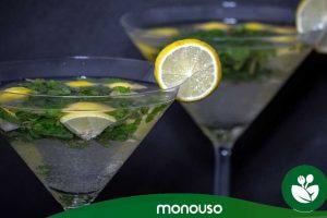 Los mejores vasos de plástico para Martini