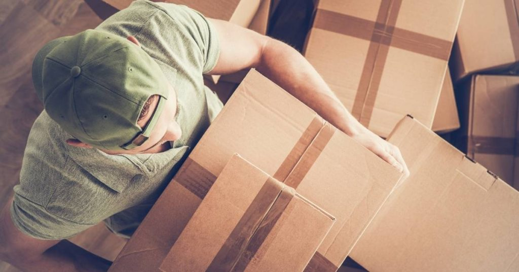Luego de embalar, el cierre es fundamental