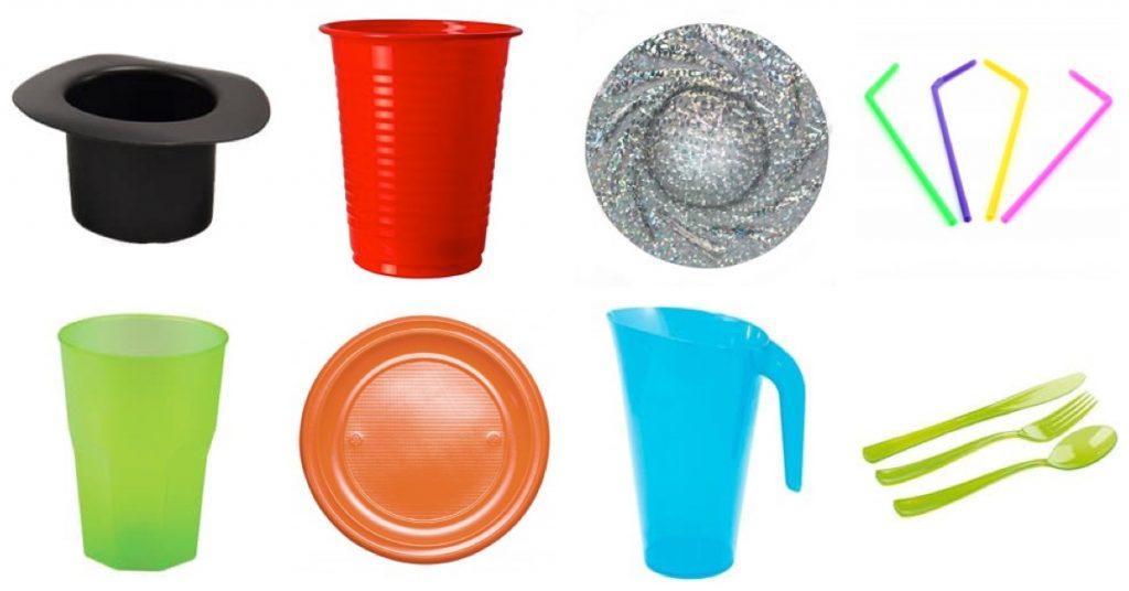 Materiales para hacer disfraces originales