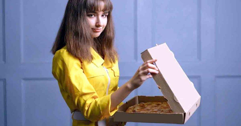 Materiales se utilizan para fabricar las mesitas de pizza