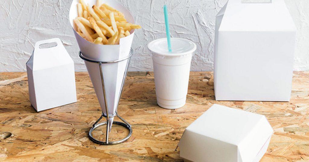 Mejor material para embalaje de alimentos
