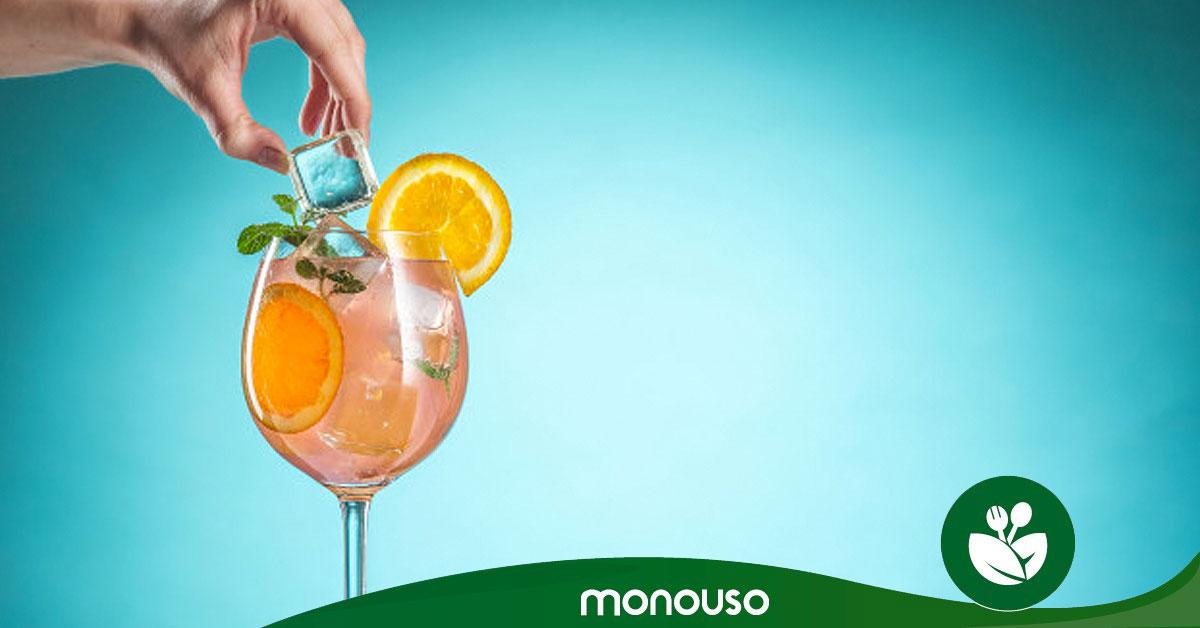 Mejores bebidas refrescantes para el verano