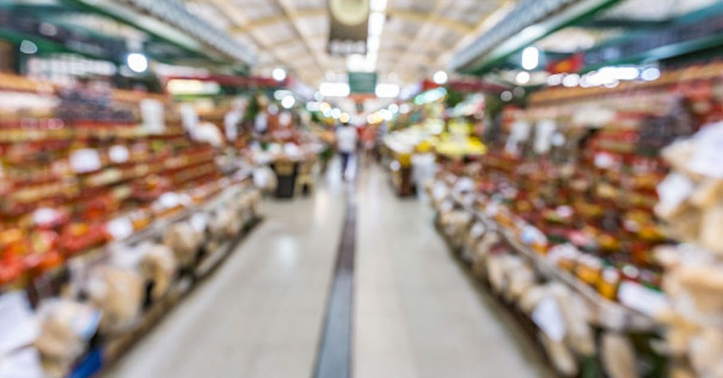 Mejores lugares para realizar compras ecológicas