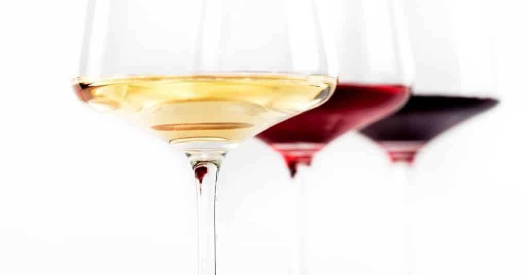 Mejores productos para beber tus vinos