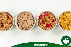 Muesli, granola y cereal, ¿son lo mismo?