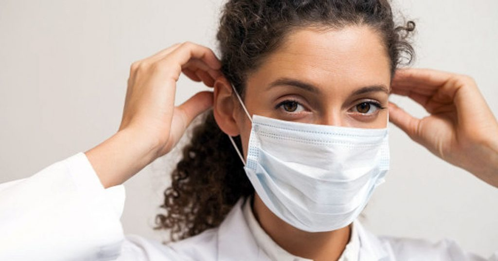 ¿Necesitas mascarillas de protección?