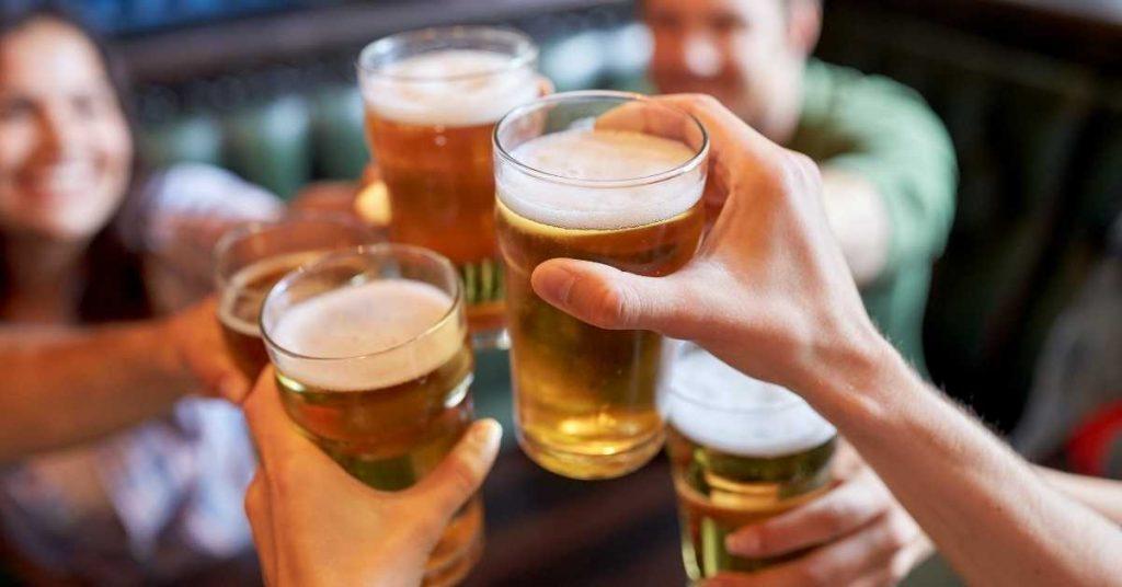 Negocios rentables de bebidas con y sin alcohol