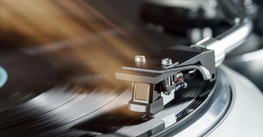No te olvides de la música