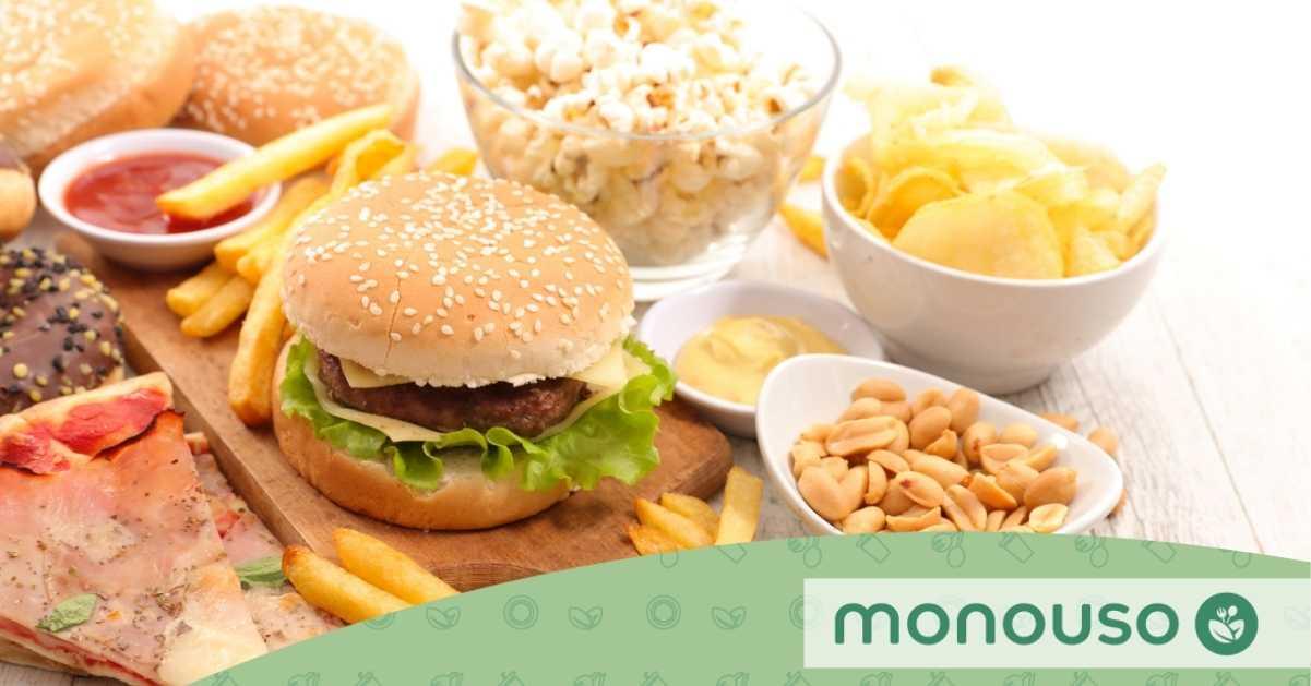 Nombres para empresas de comida rápida ¡Busca el ideal!