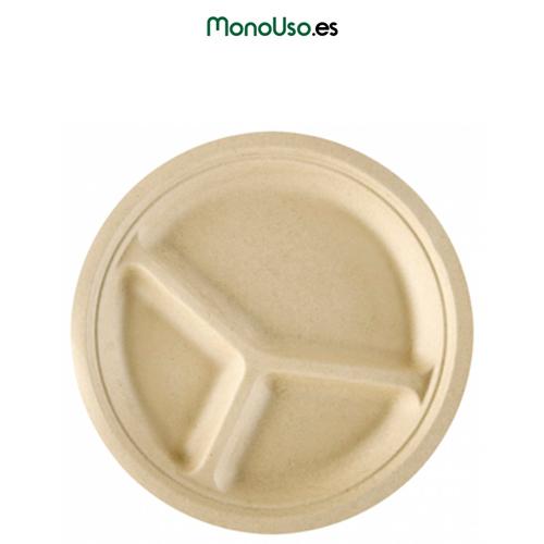 Nuevos-platos-de-caña-de-azúcar-biodegradables