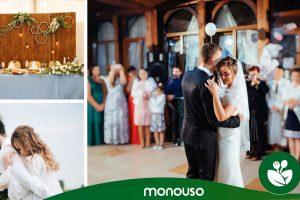 Organizador de bodas: cásate con la excelencia