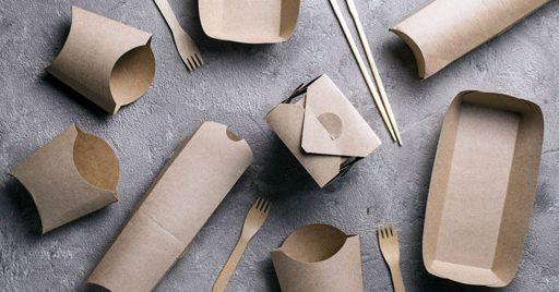 Papel y cartón, ideales para reciclar