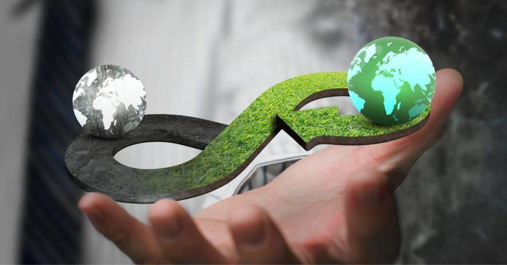 Para qué sirve y qué es la economía circular