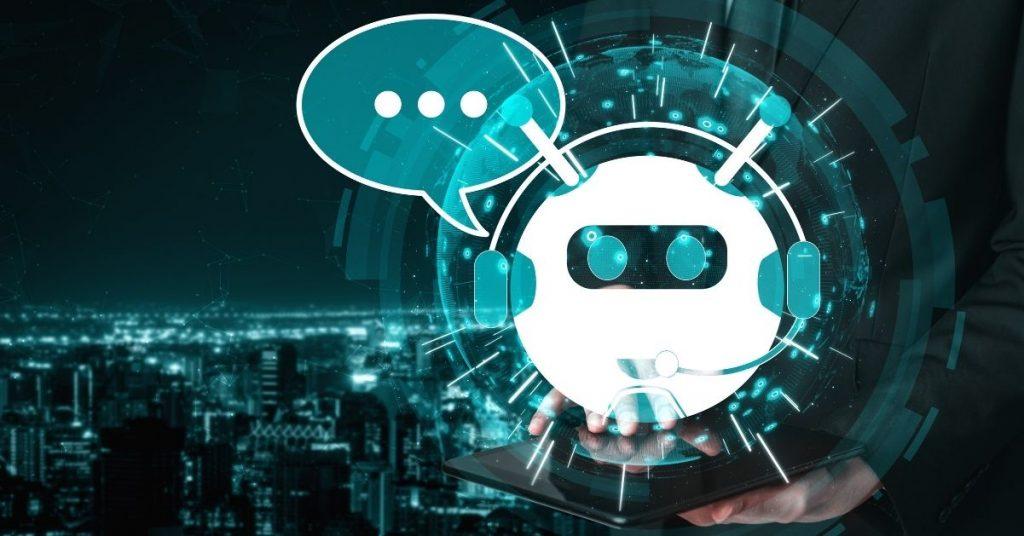 Para qué utilizar chatbots restaurantes