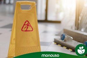 Plan de prevención de riesgos laborales hostelería