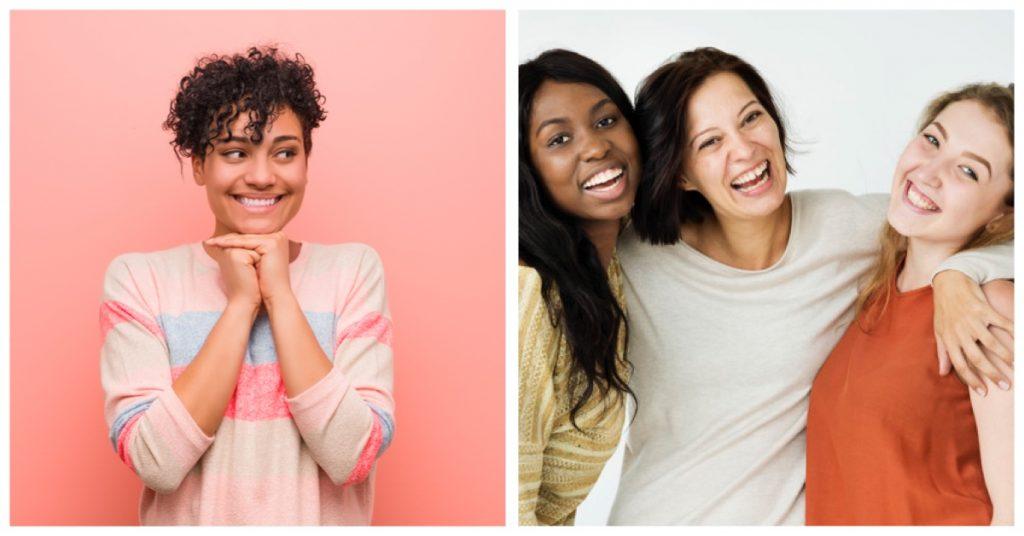 Planes perfectos para celebrar el Día de la Mujer