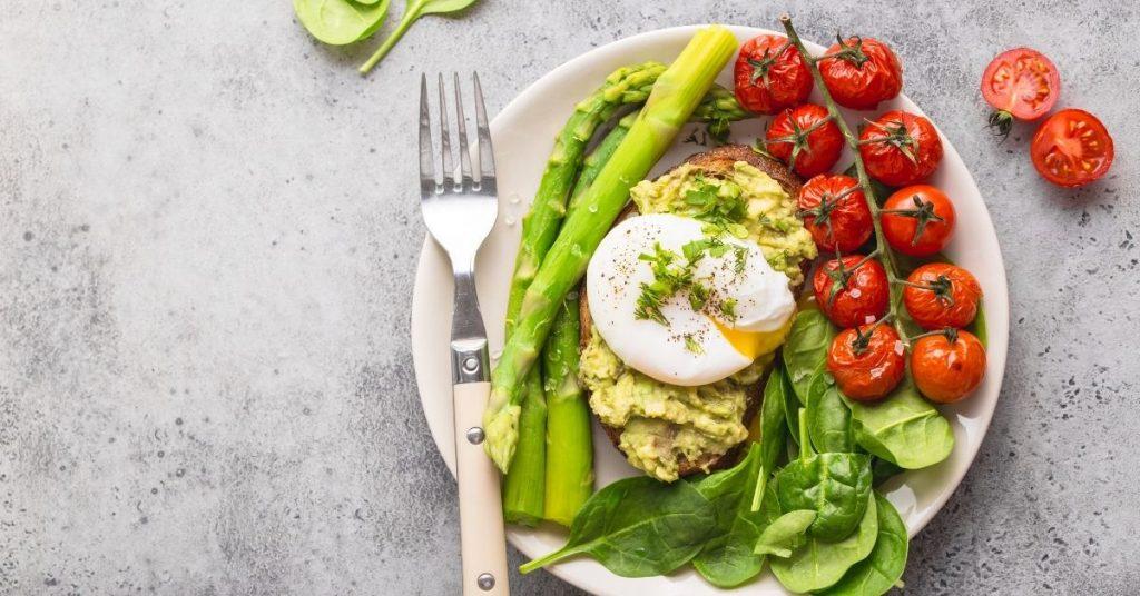 ¿Por qué apostar a recetas de cocina vegetariana?