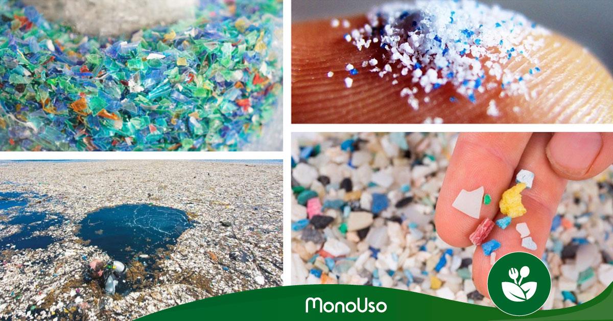 Por qué creer lo que se dice sobre microplásticos