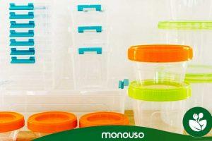 ¿Por qué usamos más envases individuales?