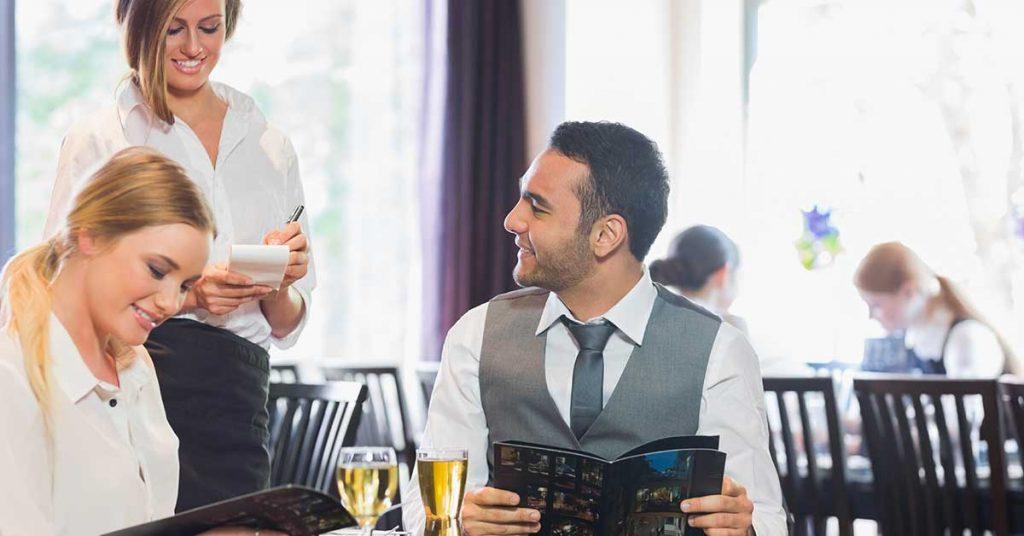 ¿Por qué utilizar el revpash en restaurant?