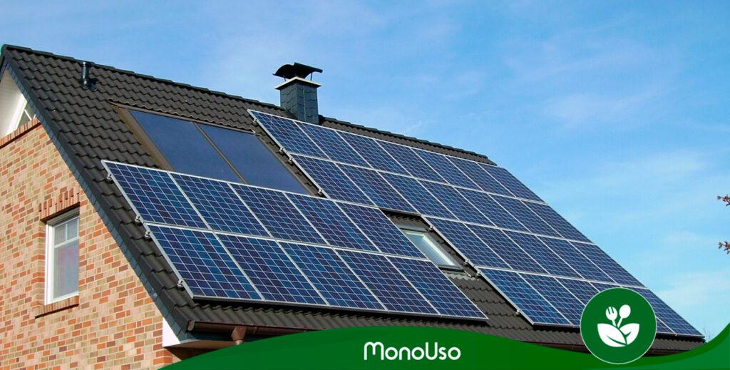 Por Qué Elegir Una Casa Sustentable Características Y Beneficios