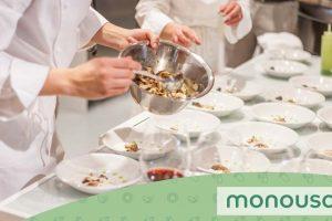 Consejos para la organización de eventos gastronómicos