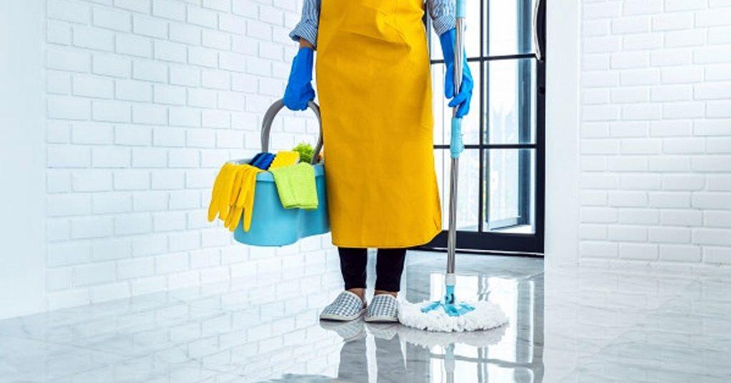 Potencia tu limpieza con Monouso