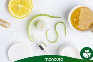 Productos de limpieza ecológicos: higieniza sin contaminar