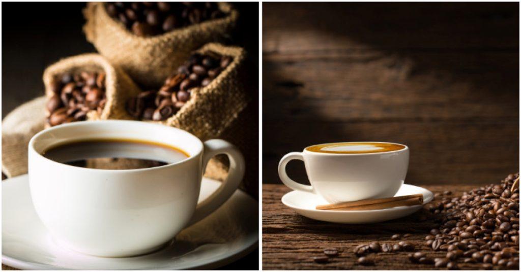 Productos especiales para la venta del mejor café