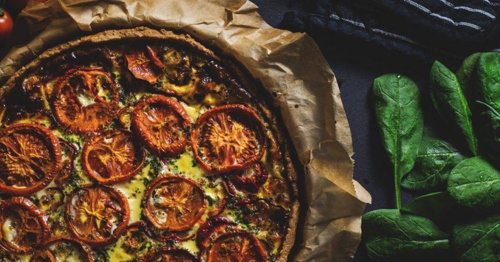 Productos ideales para restaurantes para vegetarianos