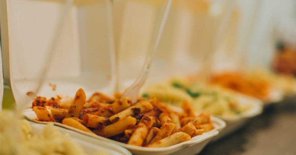 Productos ideales para vender comida rápida