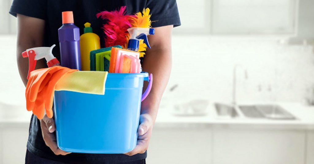 Productos para complementar tu limpieza
