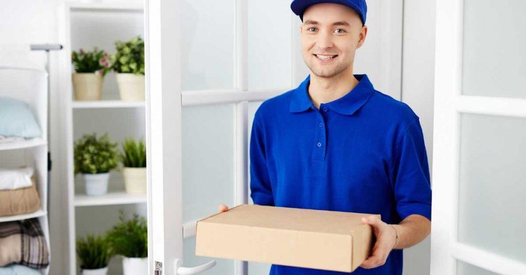 Productos para empresas de reparto a domicilio
